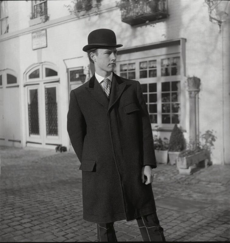 Npg X195023 Sir Terence Conran Portrait National Portrait Gallery