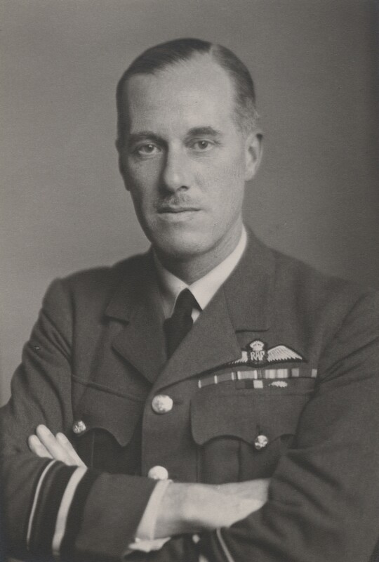 William Edward Theak, by Walter Stoneman, 1945 - NPG x185634 - © National Portrait Gallery, London