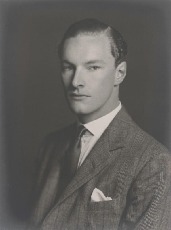 John Townshend, 6th Marquess Townshend