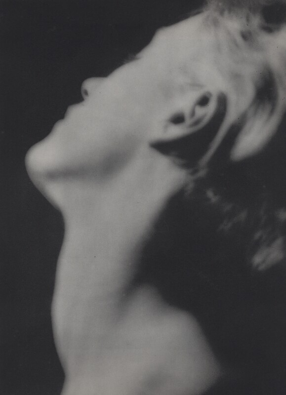 Lee Miller, by Man Ray, 1930 - NPG x137574 - © Man Ray Trust/ADAGP, Paris and DACS, London 2018