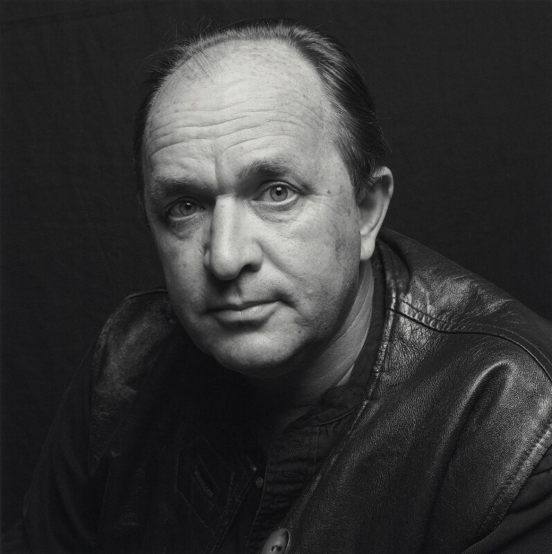 William Dalrymple, by Norman McBeath, September 2013 - NPG x137964 - © Norman McBeath / National Portrait Gallery, London