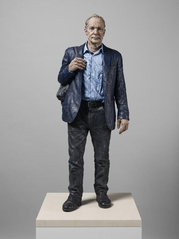 Sir Tim Berners-Lee, by Sean Henry, 2015 - NPG 6996 - © National Portrait Gallery, London