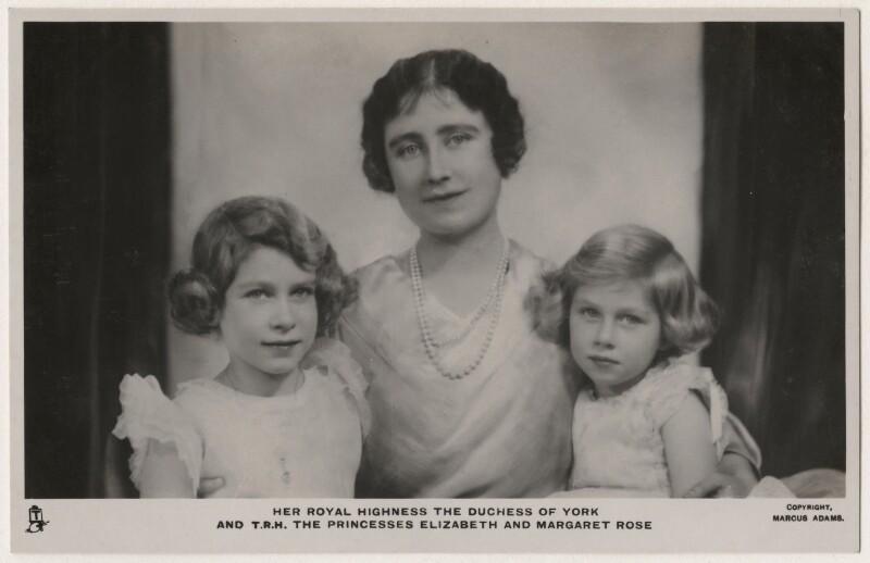 queen elizabeth zus
