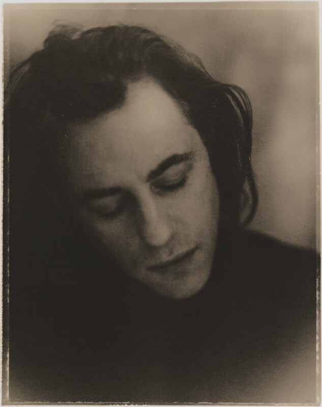 Bob Geldof, by The Douglas Brothers, March 1990 - NPG P2007 - © The Douglas Brothers