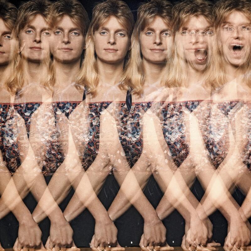 NPG X199701 Linda McCartney