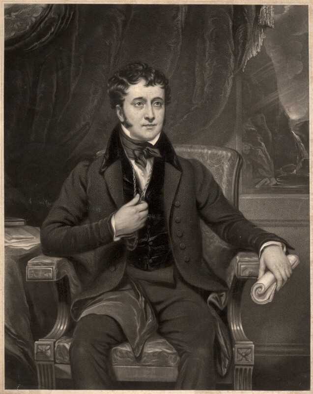 Thomas Campbell, by and published by William Overend Geller, after  Thomas Clement Thompson, published 1847 - NPG D1205 - © National Portrait Gallery, London