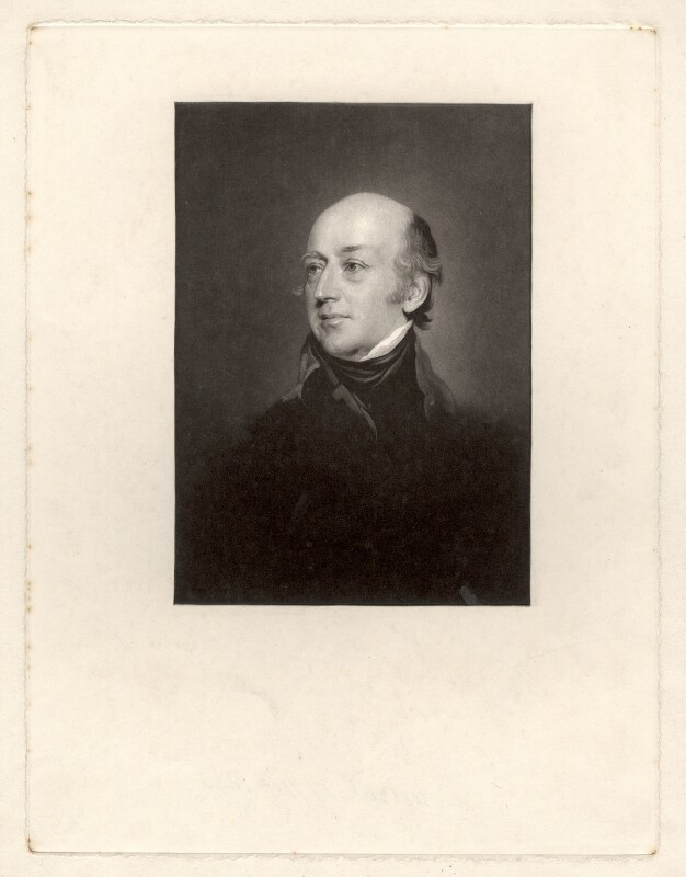 Sir Edward Codrington, after Sir Thomas Lawrence, circa 1830 (1826) - NPG D1488 - © National Portrait Gallery, London