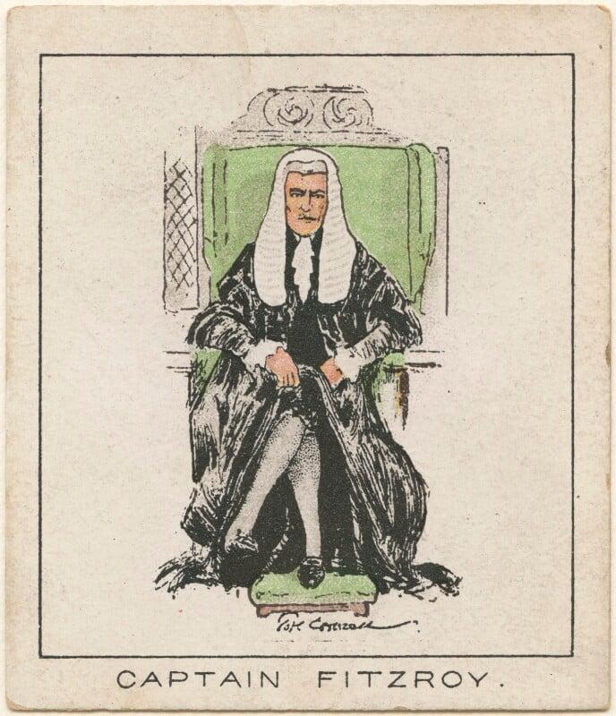 NPG D2615; Hon. Edward Algerno...