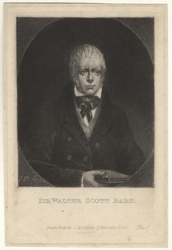 Sir Walter Scott photo #11046, Sir Walter Scott image