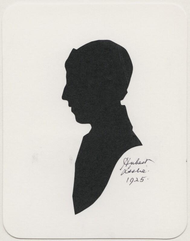 Karsova, by Hubert Leslie, 1925 - NPG D493 - © National Portrait Gallery, London