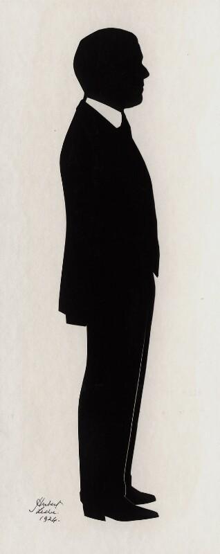 Sir Charles Vyner de Windt Brooke, by Hubert Leslie, 1974 (1924) - NPG D500 - © National Portrait Gallery, London