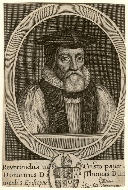 NPG D5306; Thomas Morton - Large Image - National Portrait ...