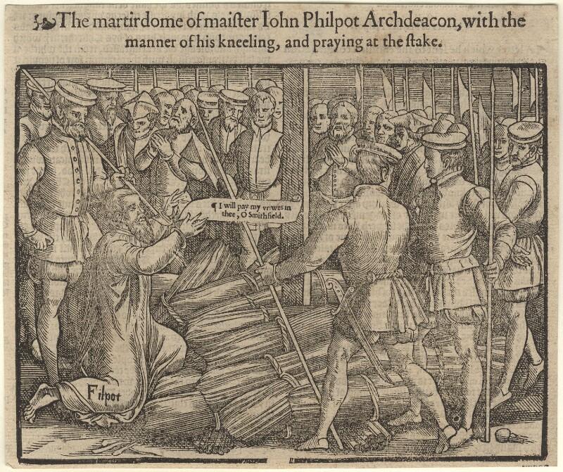 1563 London plague