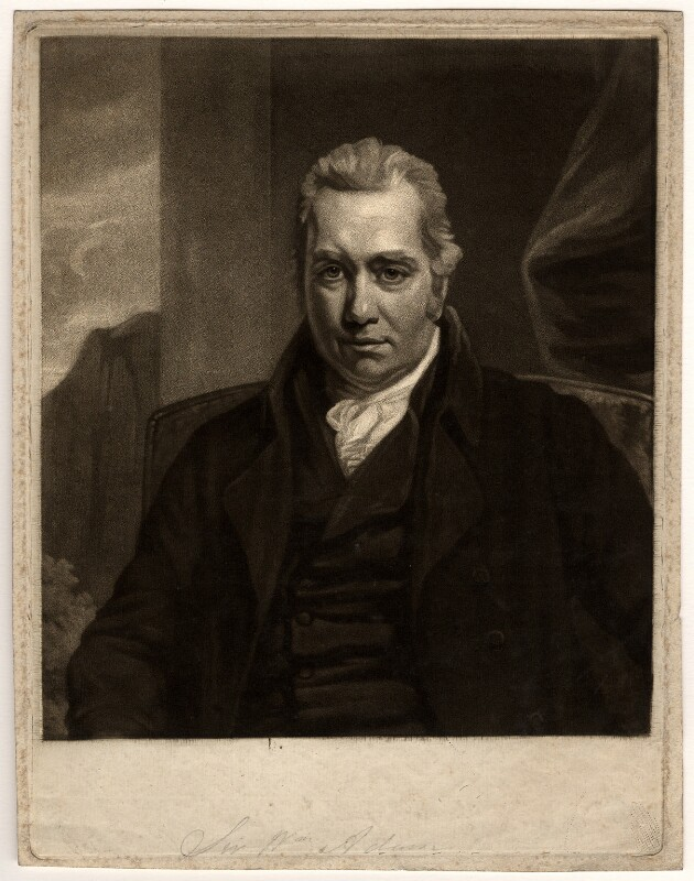 William Adam, after John Opie, (1803) - NPG D5615 - © National Portrait Gallery, London