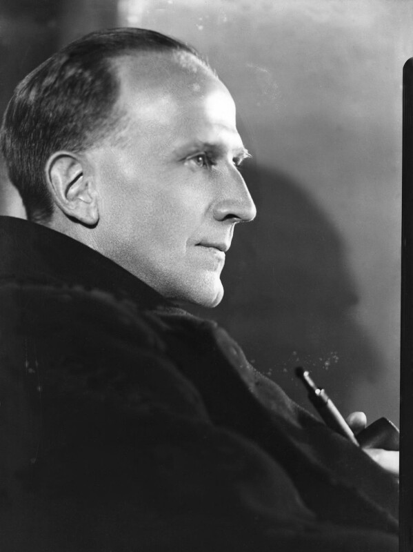 A.A. Milne, by Howard Coster, 1926 - NPG x19566 - © National Portrait Gallery, London