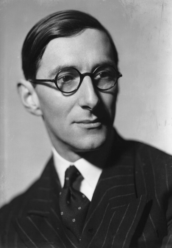 Sir Richard Thomas Dyke Acland, 15th Bt, by Howard Coster, 1939 - NPG x2411 - © National Portrait Gallery, London
