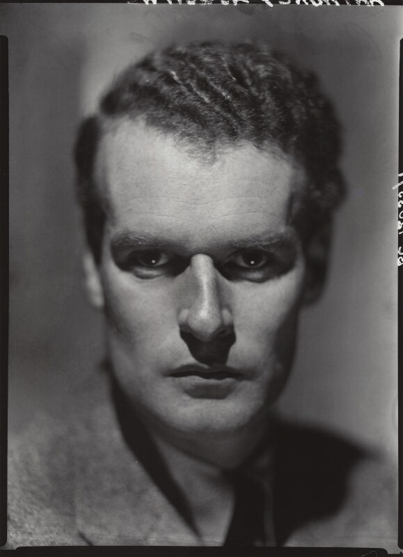 Anthony Asquith, by Howard Coster, 1935 - NPG x2477 - © National Portrait Gallery, London