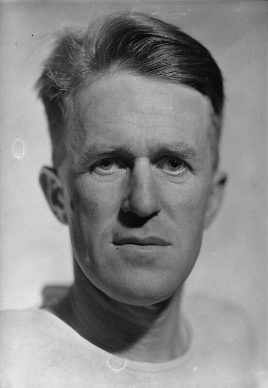 T.E. Lawrence, by Howard Coster, 13 October 1931 - NPG x3554 - © National Portrait Gallery, London