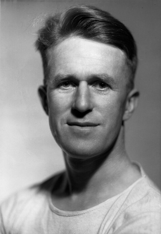 T.E. Lawrence, by Howard Coster, 13 October 1931 - NPG x3555 - © National Portrait Gallery, London