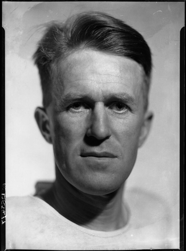 T.E. Lawrence, by Howard Coster, 13 October 1931 - NPG x3556 - © National Portrait Gallery, London