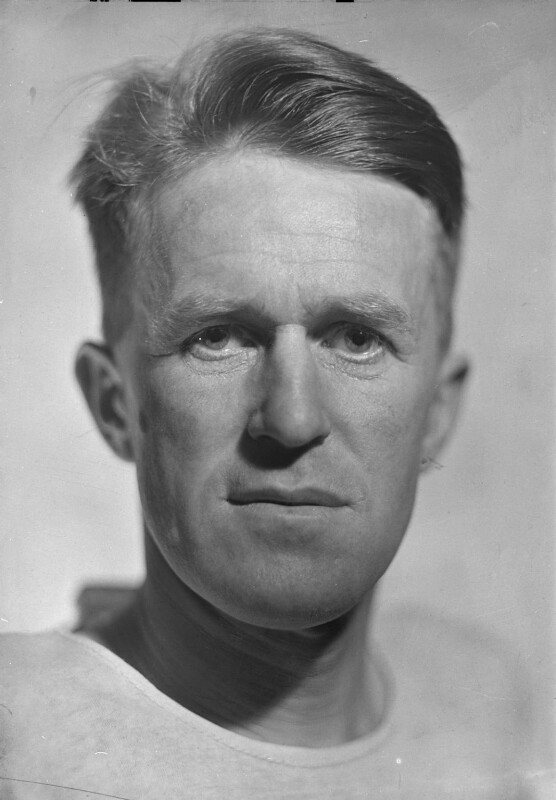 T.E. Lawrence, by Howard Coster, 13 October 1931 - NPG x3557 - © National Portrait Gallery, London