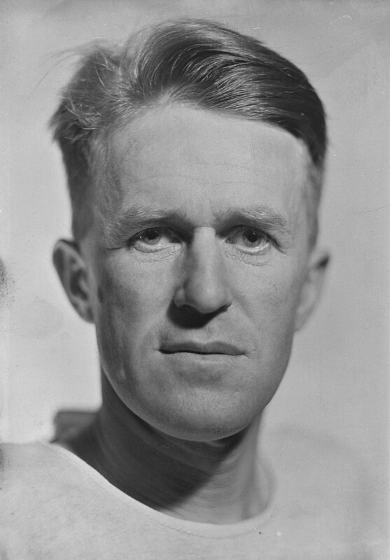 T.E. Lawrence, by Howard Coster, 13 October 1931 - NPG x3558 - © National Portrait Gallery, London