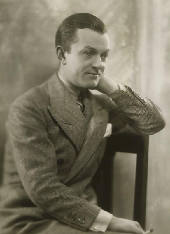 Bobby Howes (Robert William Howes), by Bassano Ltd, 8 June 1927 - NPG x83084 - © National Portrait Gallery, London