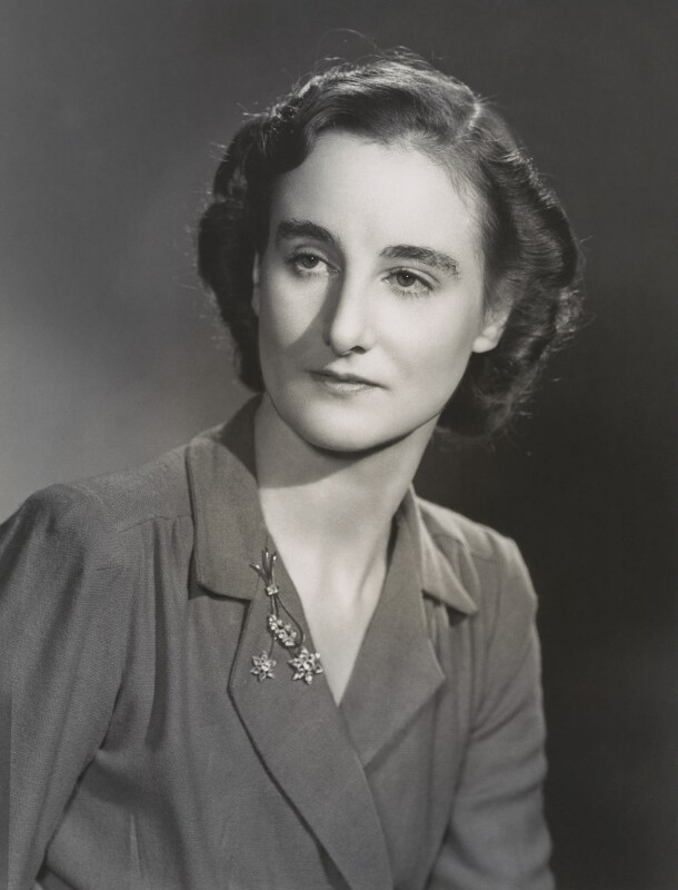 Irene Kohler, by Bassano Ltd, 6 December 1945 - NPG x83695 - © National Portrait Gallery, London