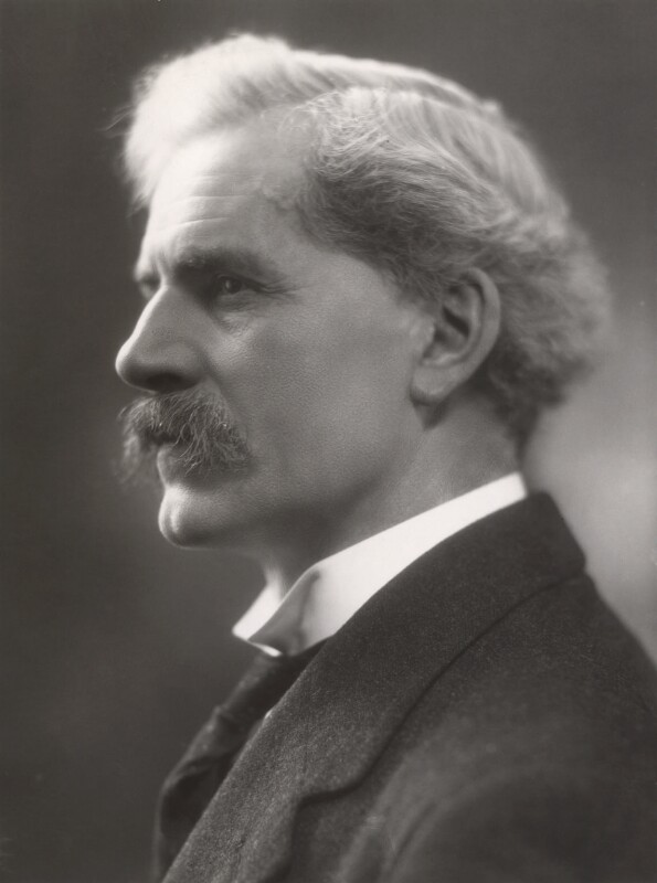 Ramsay MacDonald, by Bassano Ltd, 1923 - NPG x83817 - © National Portrait Gallery, London
