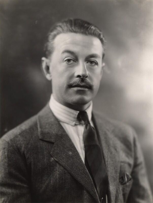 Harold Rupert Leofric George Alexander, 1st Earl Alexander of Tunis, by Bassano Ltd, 19 August 1926 - NPG x83958 - © National Portrait Gallery, London