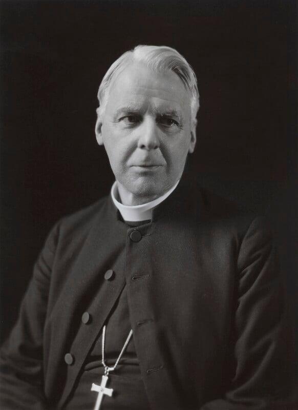 Bernard Oliver Francis Heywood, by Bassano Ltd, 24 February 1936 - NPG x84146 - © National Portrait Gallery, London