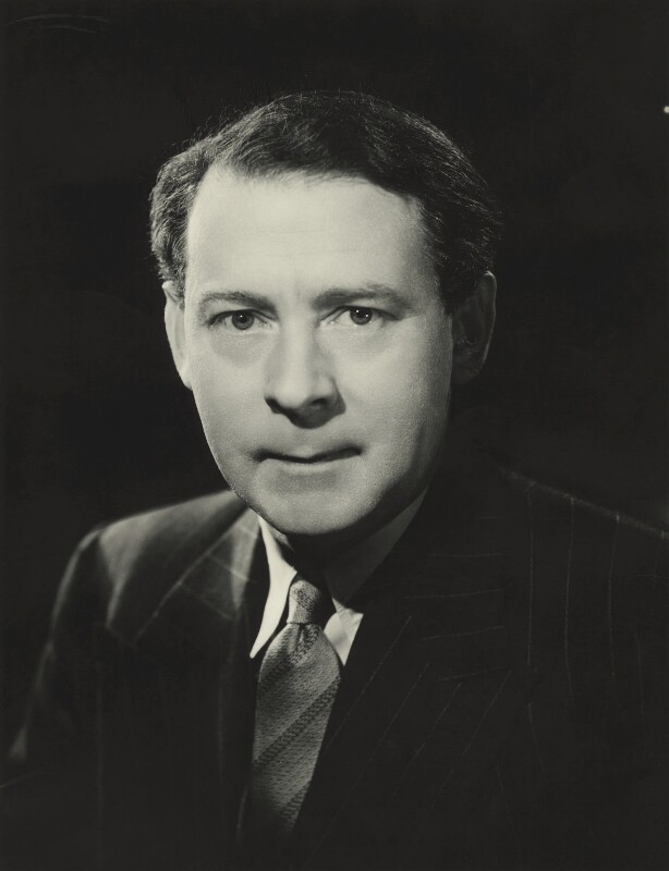 Hugh Todd Naylor Gaitskell, by Bassano Ltd, 1947 - NPG x84285 - © National Portrait Gallery, London