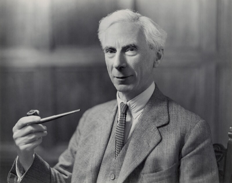 fatigue by sir bertrand russell Brain pickings remains free (and ad bertrand russell's remarkable response to a russell received a series of letters from an unlikely correspondent — sir.