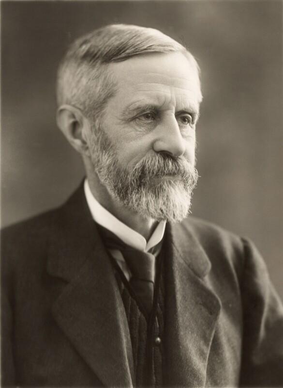 John Campbell Hamilton-Gordon, 1st Marquess of Aberdeen and Temair, by Bassano Ltd, 22 January 1920 - NPG x84986 - © National Portrait Gallery, London