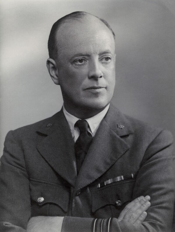 Inigo Brassey Freeman-Thomas, 2nd Marquess of Willingdon, by Bassano Ltd, 8 June 1943 - NPG x85062 - © National Portrait Gallery, London