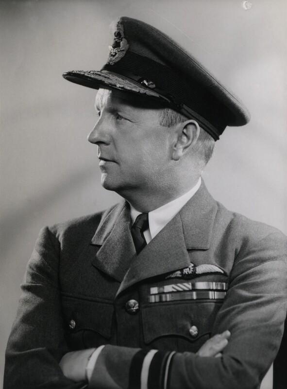 Sir George Clark Pirie, by Bassano Ltd, 1940s - NPG x85376 - © National Portrait Gallery, London