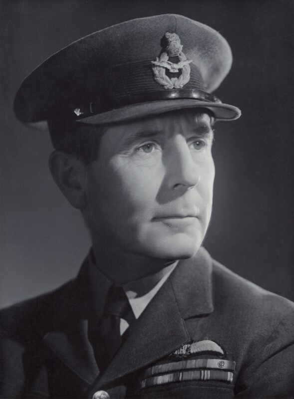 Sir Philip Bennet Joubert de la Ferté, by Bassano Ltd, 14 November 1944 - NPG x85463 - © National Portrait Gallery, London