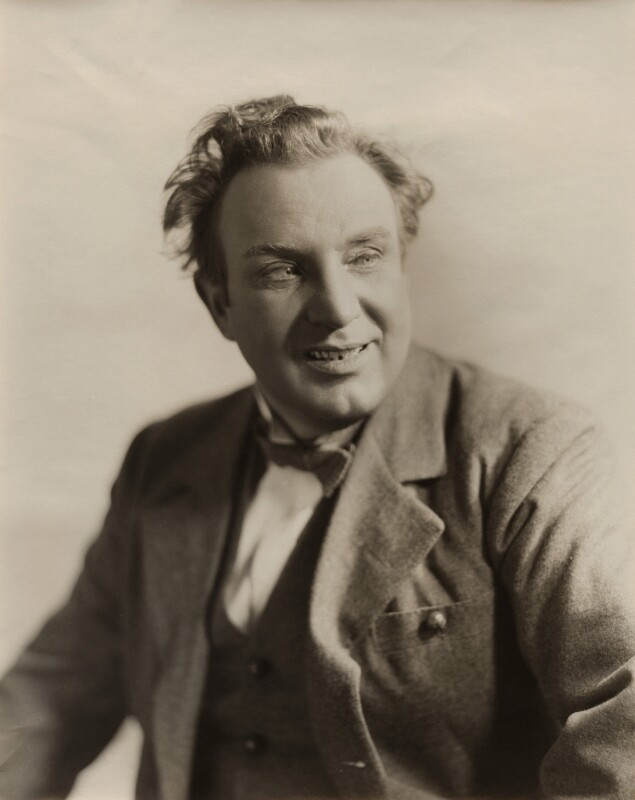 Richard Tauber (Denemy), by Bassano Ltd, 1935 - NPG x85621 - © National Portrait Gallery, London