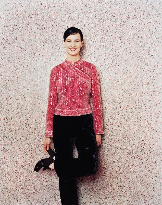 Rachel Griffiths, by Polly Borland, November 1995 - NPG x87279 - © Polly Borland