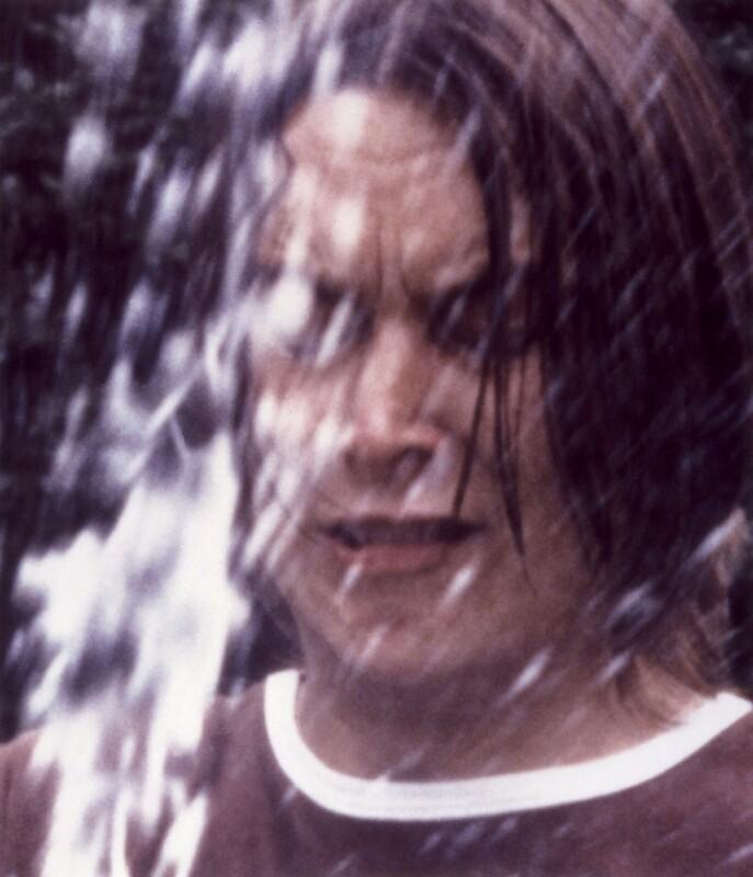 Sarah Lucas ('Summer'), by Sarah Lucas, 1998 - NPG P884(10) - © Sarah Lucas