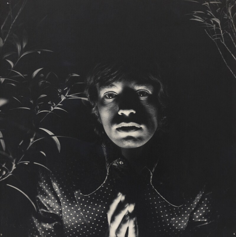 Mick Jagger, by Cecil Beaton, 1967 - NPG x40214 - © Cecil Beaton Studio Archive, Sotheby's London