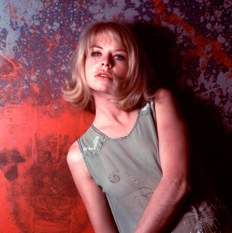 Susannah York, by Lewis Morley, 1960s - NPG x87162 - © Lewis Morley Archive