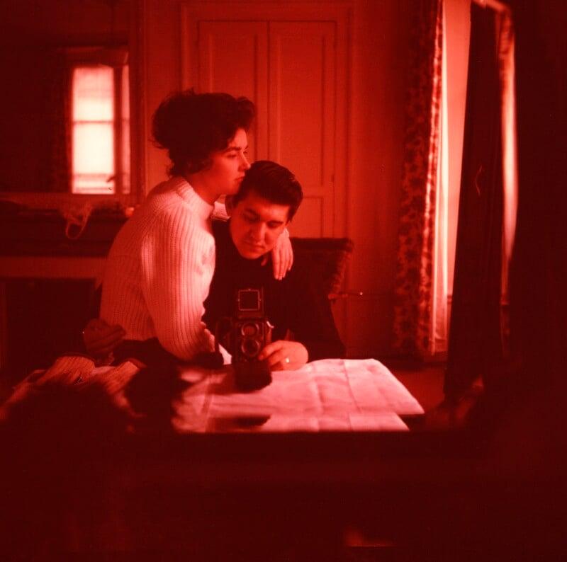 Patricia Morley; Lewis Morley, by Lewis Morley, 1959 - NPG x87165 - © Lewis Morley Archive