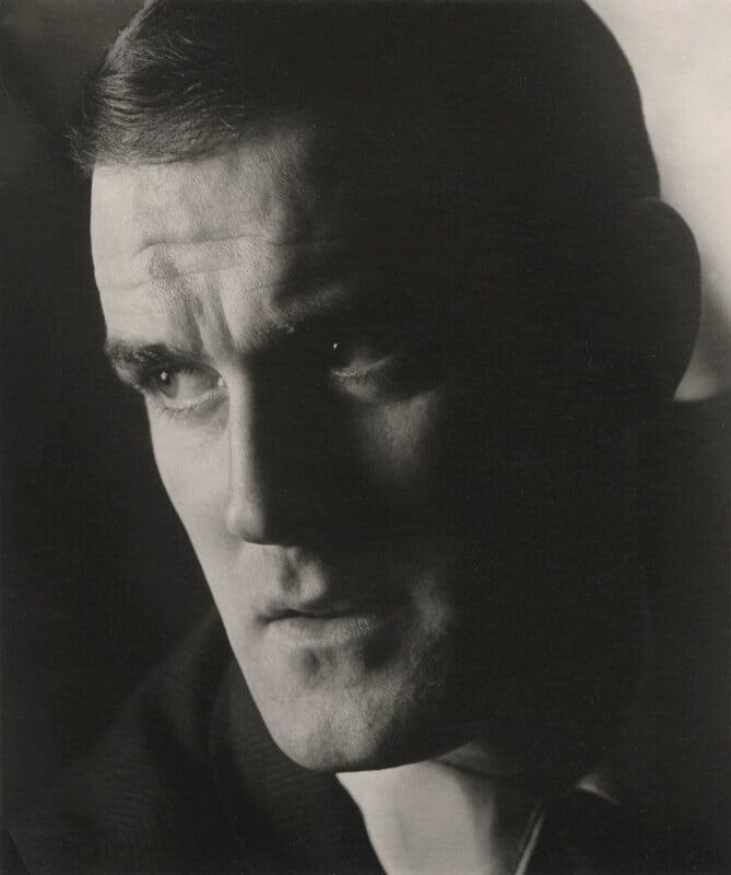 John Cleese, by Lewis Morley, 1968 - NPG x125167 - © Lewis Morley Archive / National Portrait Gallery, London