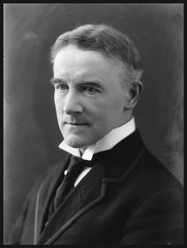 Edward German
