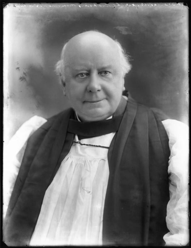Edmund Arbuthnott Knox, by Bassano Ltd, 21 May 1920 - NPG x120578 - © National Portrait Gallery, London