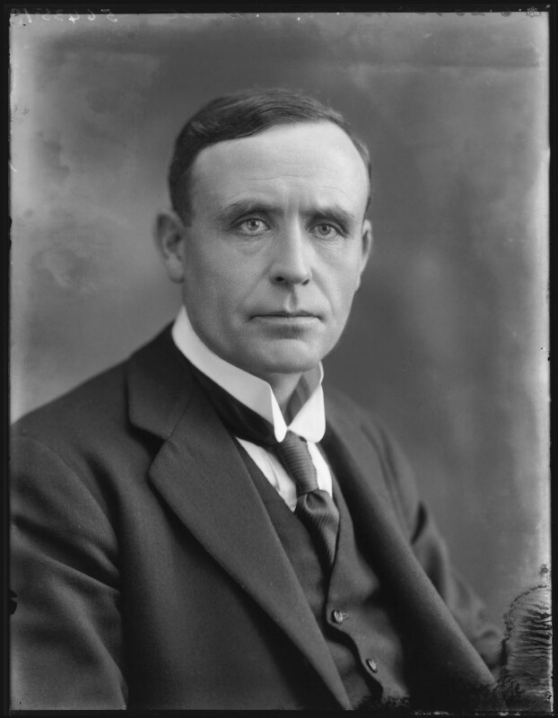 William Alexander Watt