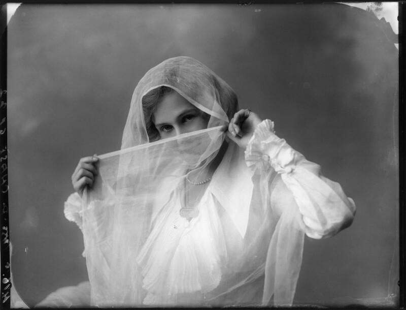 Pauline Chase, by Bassano Ltd, 4 June 1908 - NPG x101168 - © National Portrait Gallery, London