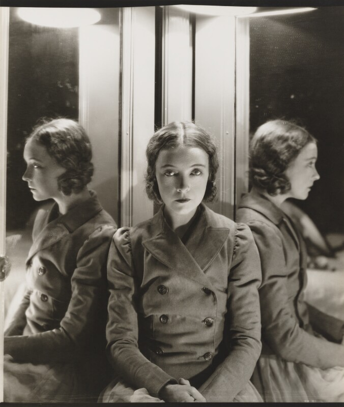 Lillian Gish, by Cecil Beaton, 1929 - NPG x40158 - © Cecil Beaton Studio Archive, Sotheby's London