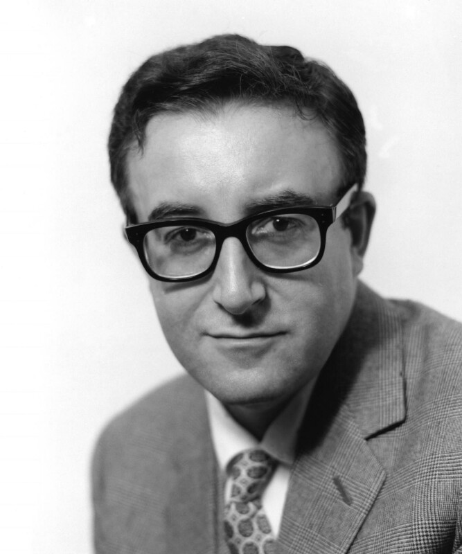 Peter Sellers, by Rex Coleman, for  Baron Studios, 18 January 1962 - NPG x125638 - © National Portrait Gallery, London